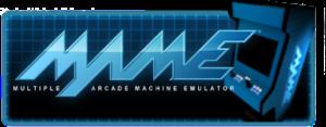 Emulador PS2 para pc MAME Multiple Arcade Machine Emulator