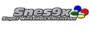 Descargar Emulador snes9x para pc