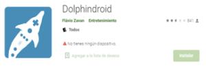 Descargar Emulador Dolphindroid para android